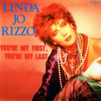 Linda Jo Rizzo - You're My First, You're My Last (Album)