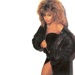 Tina Turner - You Can't Stop Me Loving You