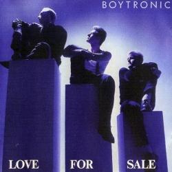 Boytronic - Don't Let Me Down