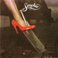 Smokie - Solid Ground (Album)