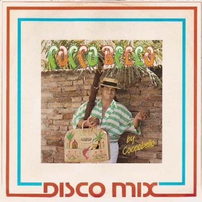 Cocobello - Cocco Bello (Album)