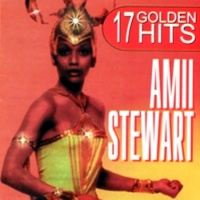 Amii Stewart - 17 Golden Hits