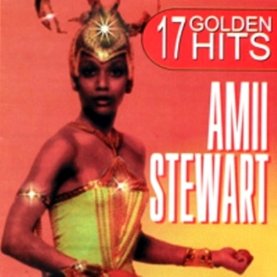 Amii Stewart - 17 Golden Hits (Album)