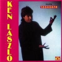 Ken Laszlo - Glasses Man