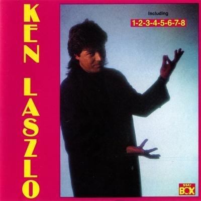 Ken Laszlo - Don't Cry (Remix)