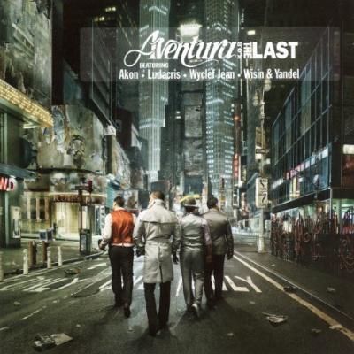 Aventura - The Last