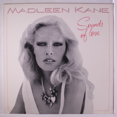 Madleen Kane - Sound Of Love (Album)