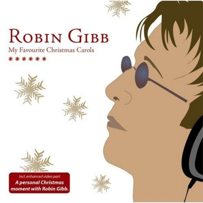 Robin Gibb - My Favourite Christmas Carols (Album)