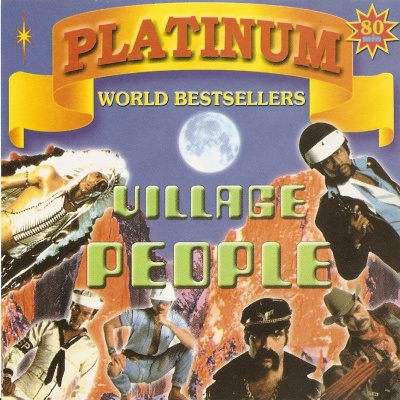 Village People - Platinium (Album)