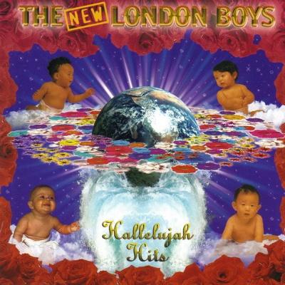 London Boys - Hallelujah Hits (Album)