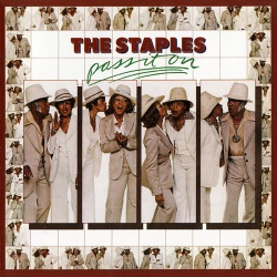 The Staples - The Real Thing Inside Of Me / Party
