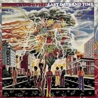 Earth, Wind & Fire - Last Days & Time (Album)