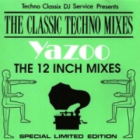 - The Classic Techno Mixes