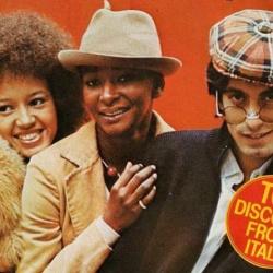 D.D. Sound - She's Not a Disco Lady
