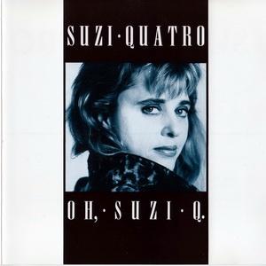 Suzi Quatro - Oh, Suzi Q (Album)