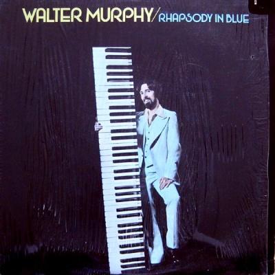 Walter Murphy - Rhapsody In Blue (Album)