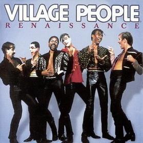 Village People - Renaissance (Album)