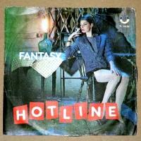 Hotline - Fantasy (Album)