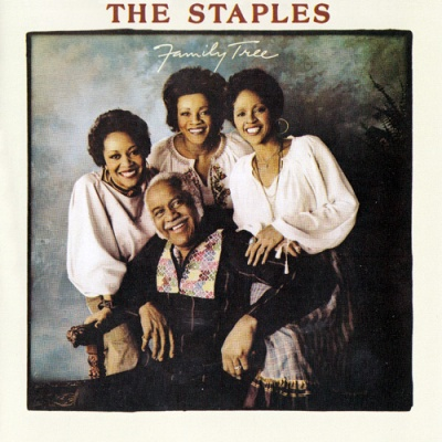 The Staples - Boogie For The Blues