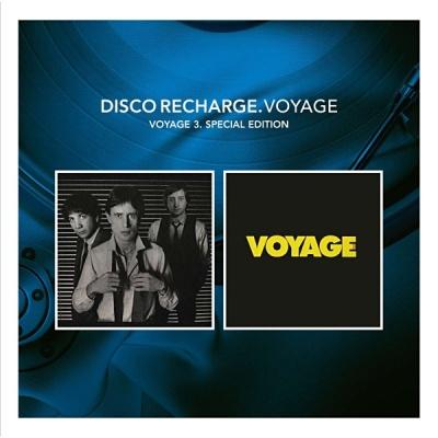 Voyage - Voyage 3 (Special Edition) 2 (Album)