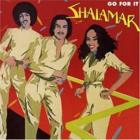 Shalamar - Go For It (Album)