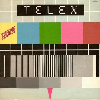 Telex - Estoy Volando