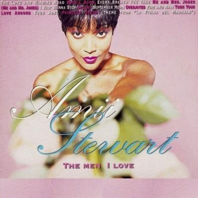 Amii Stewart - The Men I Love (Album)