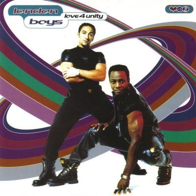 London Boys - Love 4 Unity (Album)
