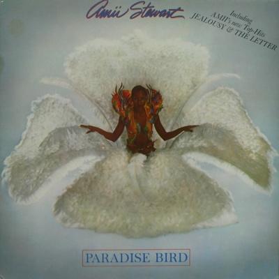 Amii Stewart - Paradise Bird (Album)