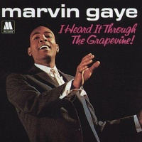 Marvin Gaye - I Heard It Through The Grapevine! (Album)