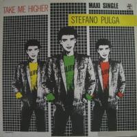 Stefano Pulga - Take Me Higher