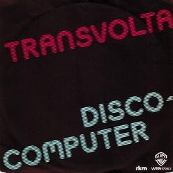 Telex - Disco Computer (Compilation)