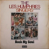 Les Humphries Singers - Jesus Lover Of My Soul