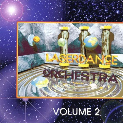 Laserdance - Orchestra Volume 2 (Album)