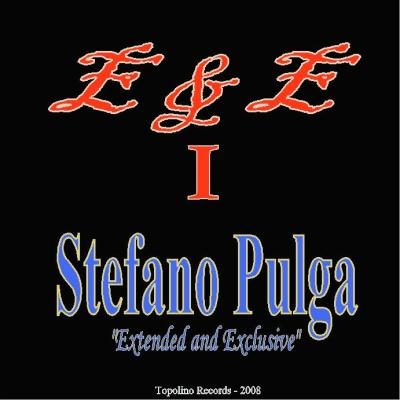 Stefano Pulga - Love Taker (Album)