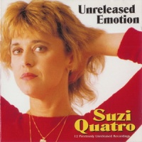 Suzi Quatro - Unreleased Emotion (Album)