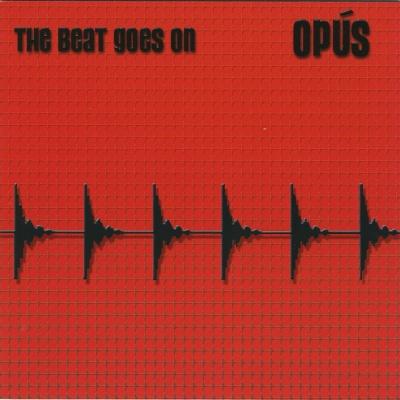 Opus - The Beat Goes On (Album)