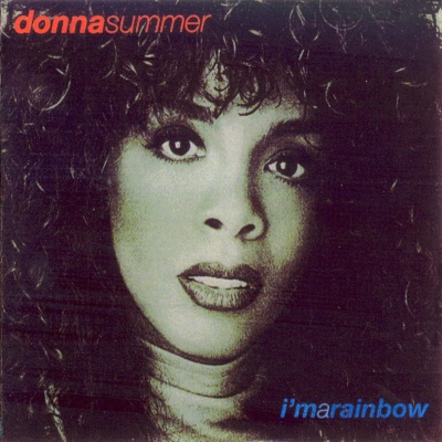 Donna Summer - I'm A Rainbow (Album)