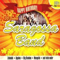 Happy Birthday CD1