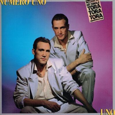 Numero Uno - Uno (Album)