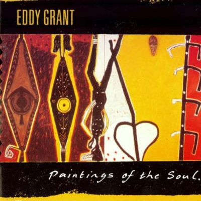 Eddy Grant - Paintings Of The Soul (Album)