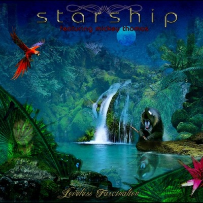 Starship - Loveless Fascination (LP)