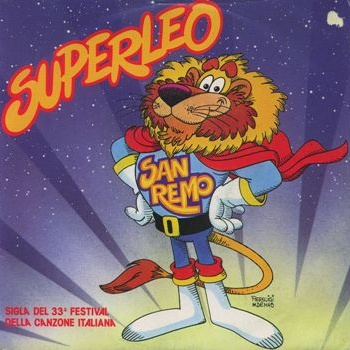 Superleo - Superleo (Sanremo Theme) / Savana