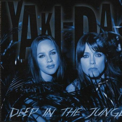 Yaki-Da - Deep In The Jungle (Single)