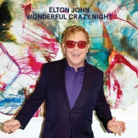 Elton John - Wonderful Crazy Night (Album)