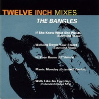The Bangles - Twelve Inch Mixes (Compilation)