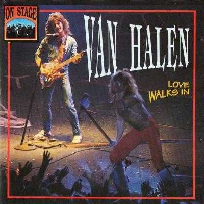 Van Halen - Love Walks In (Live)