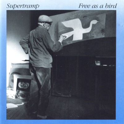Supertramp - Free As A Bird (Album)
