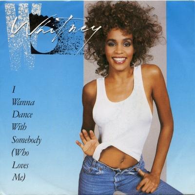 Whitney Houston - I Wanna Dance With Somebody (Single)