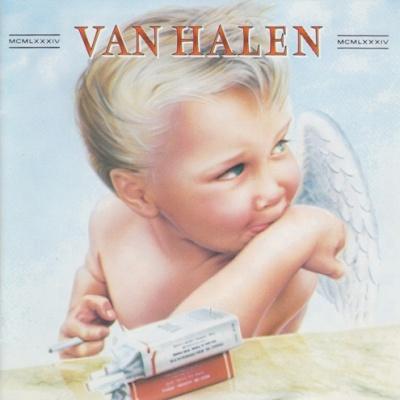 Van Halen - 1984 (Album)